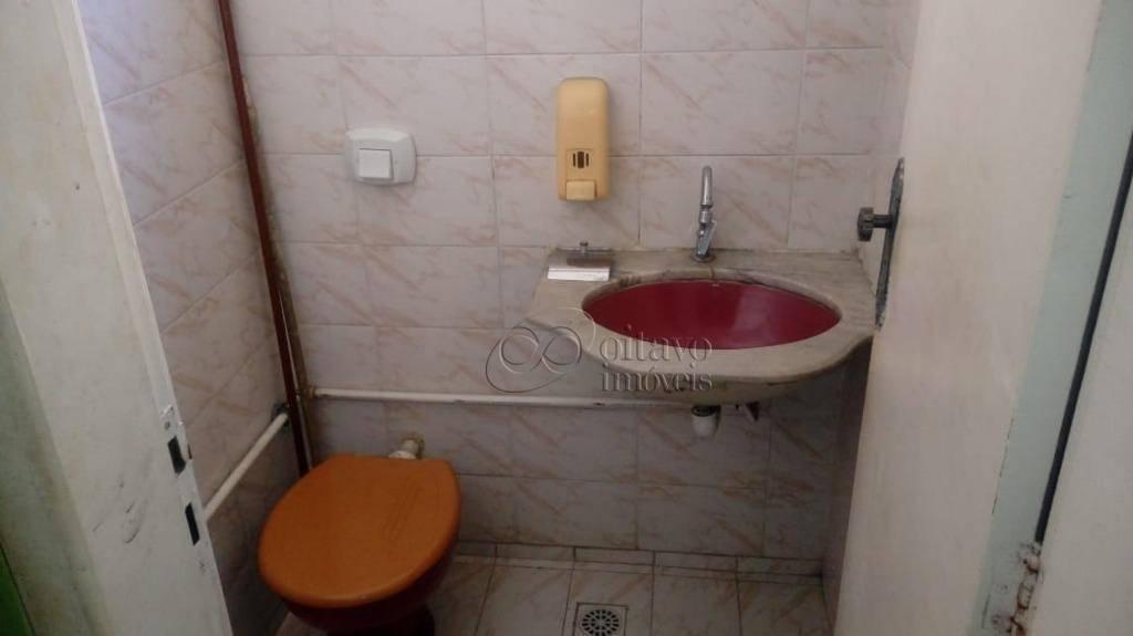 Sala em Centro  -  Macaé - RJ
