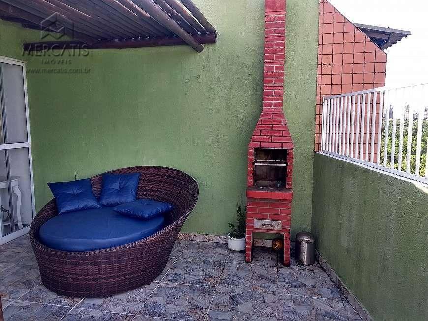 terraço | churrasqueira | (pav. superior)