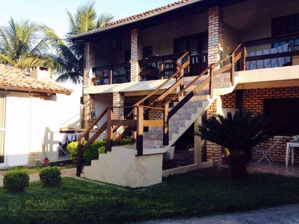 Pousada de 10 dormitórios à venda em Ingleses, Florianópolis - SC
