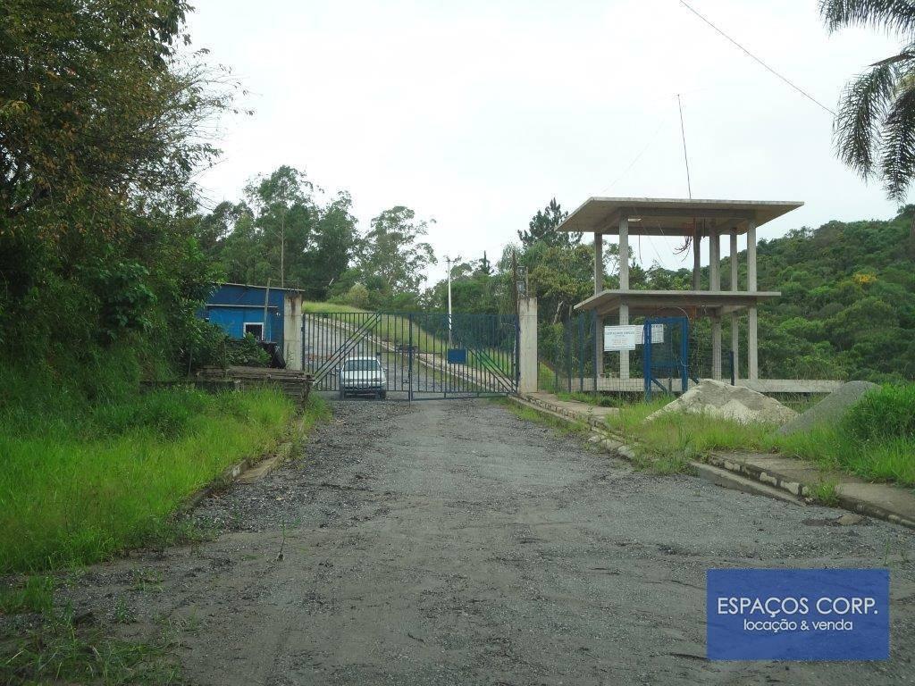 Terreno à venda, 78000m² - Potuverá - Itapecerica da Serra/SP