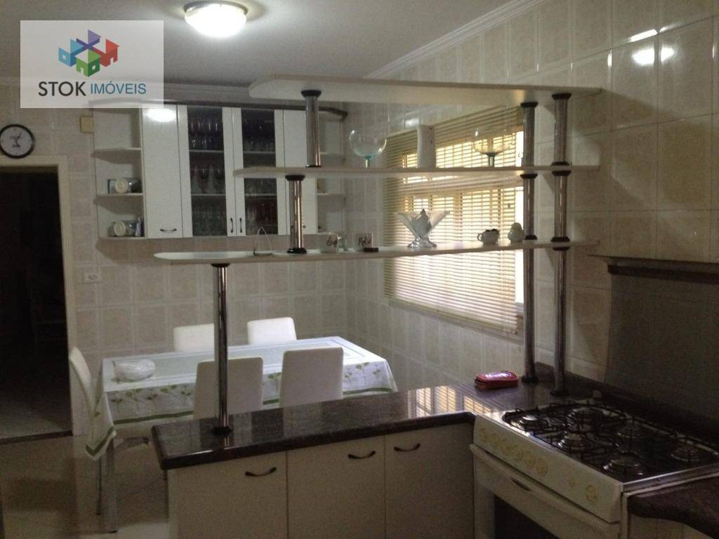 Sobrado com 3 dormitórios à venda por R$ 600.000 - Jardim Santa Clara - Guarulhos/SP