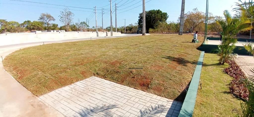 Lote à venda, 265 m², Varandas Terra Brasilis, financia - Jacunda - Aquiraz/CE