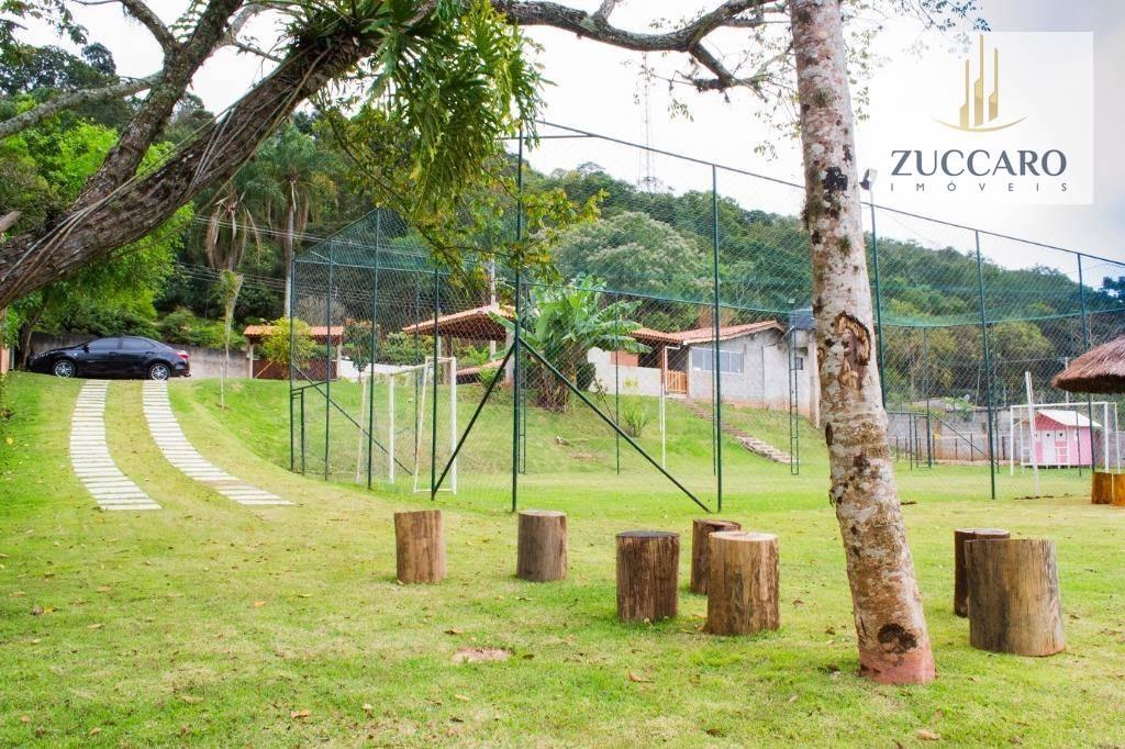 Chácara de 2 dormitórios à venda em Cachoeirinha, Bom Jesus Dos Perdões - SP