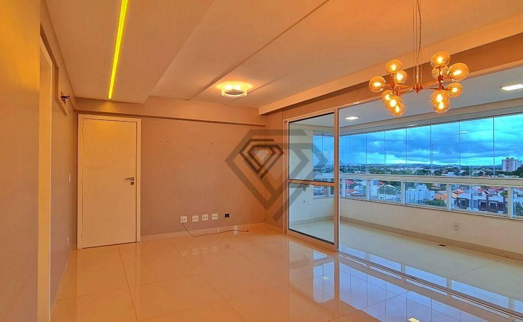 Apartamento 3 Suítes, 108 m² à venda na 207 Sul - Green Lake Residence