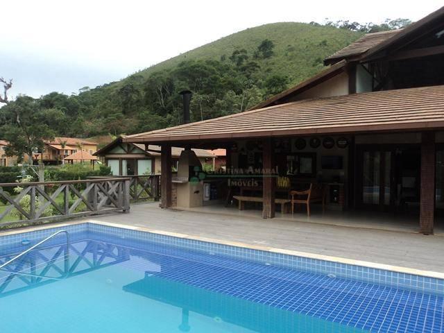 Casa à venda em Fazenda Boa Fé, Teresópolis - Foto 9