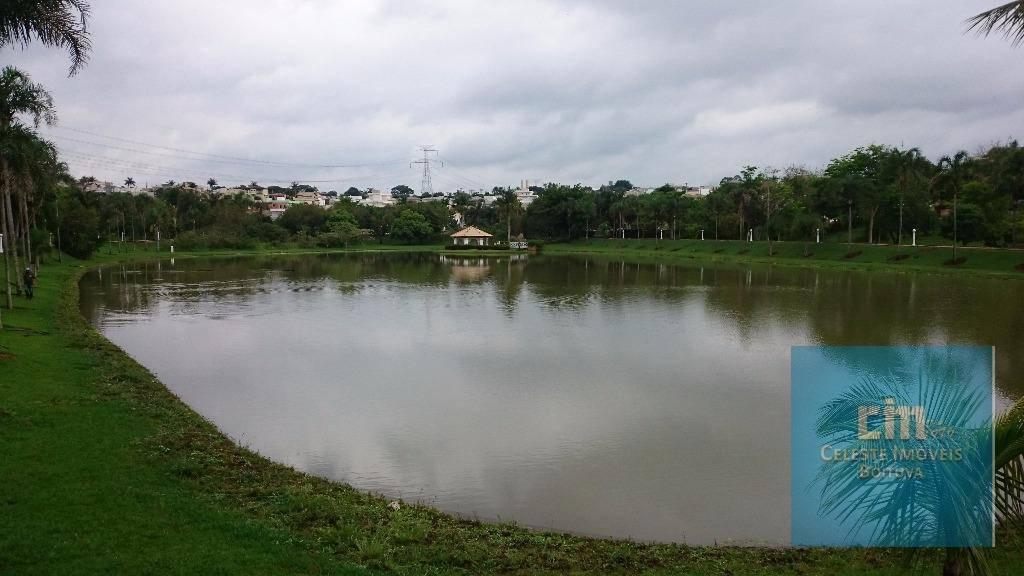 Terreno à venda, 547 m² por R$ 253.492,50 - Parque das Árvores - Boituva/SP
