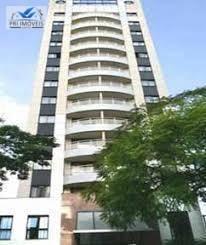 Flat com 1 dormitório à venda, 37 m² por R$ 400.000 - Moema - São Paulo/SP