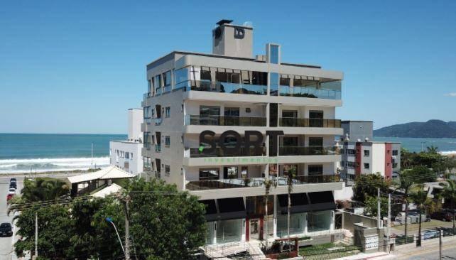 Sala Comercial Ed. Brava Village – Praia Brava, Itajaí/SC