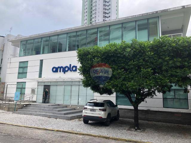 Prédio para alugar, 900 m² por R$ 45.000,00/mês - Madalena - Recife/PE