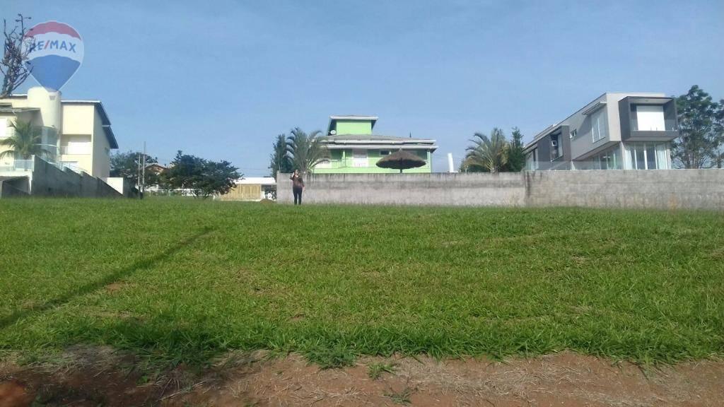 Terreno à Venda - Condomínio Porto Atibaia - Atibaia SP