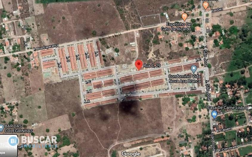 Terreno à venda, 250 m² por R$ 19.999,00 - Asa Branca - Feira de Santana/BA