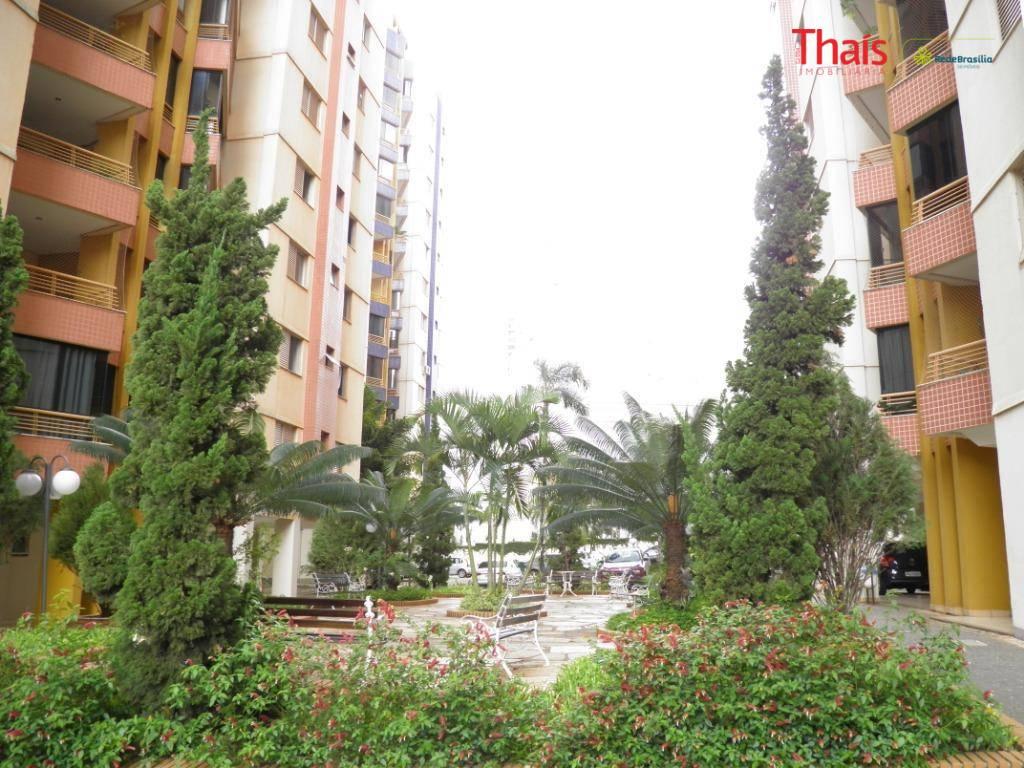 03 Praça - Rua 21 Sul Lote 10