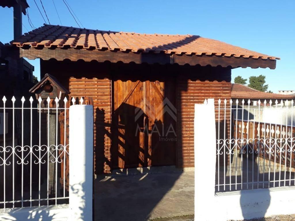 Loja comercial para locação, Campo Largo da Roseira, São Jos