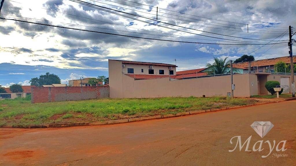 Terreno Comercial de Esquina 450 m² na 406 norte - ao lado da Palmas Brasil