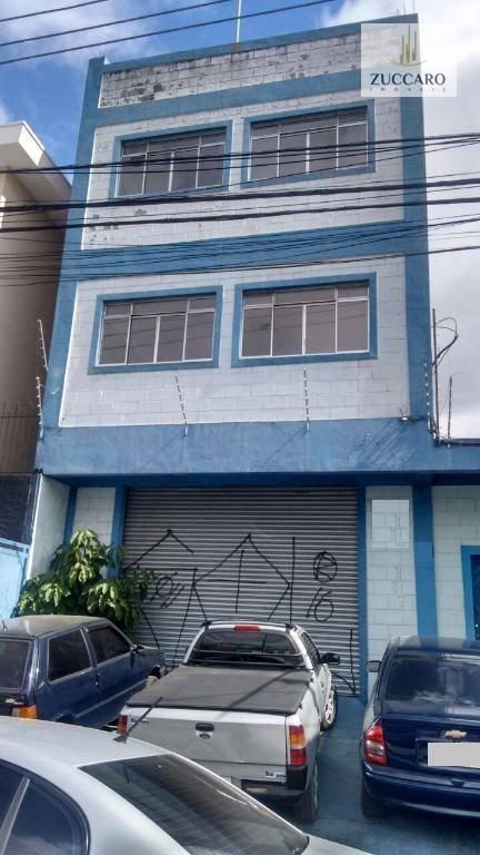 Prédio à venda em Vila Galvão, Guarulhos - SP