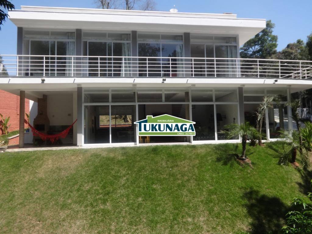 Casa à venda, 350 m² por R$ 1.600.000,00 - Residencial Cantareira - Mairiporã/SP