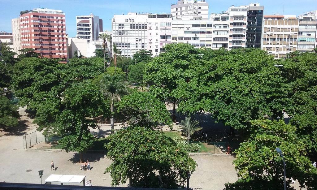 Sala em Ipanema  -  Rio de Janeiro - RJ