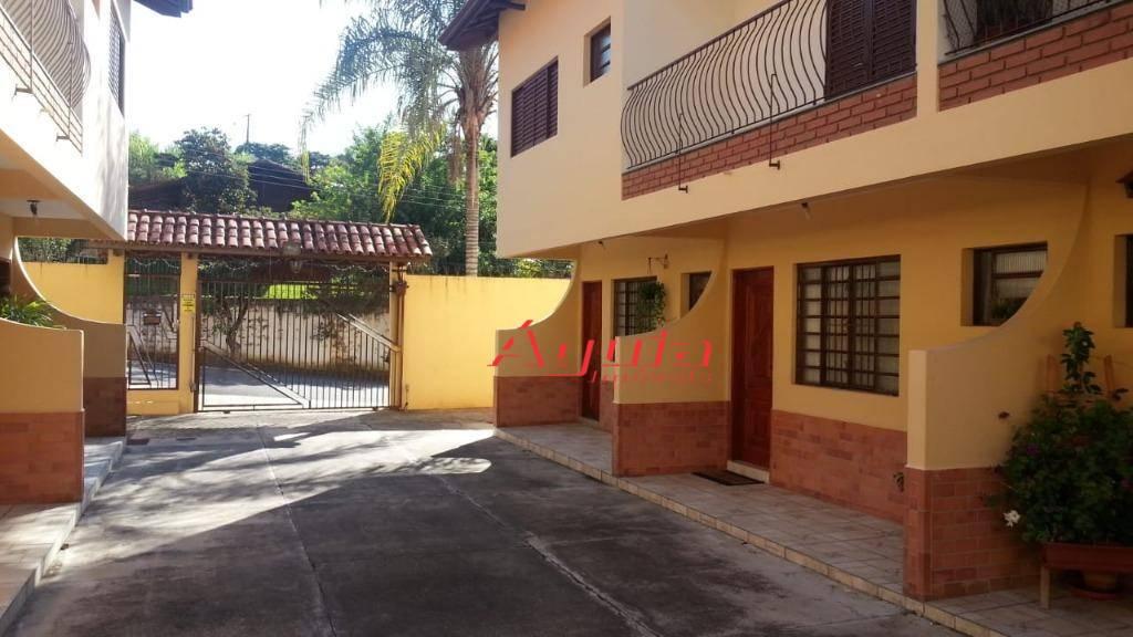 Selecione residencial à venda, Centro, Serra Negra.