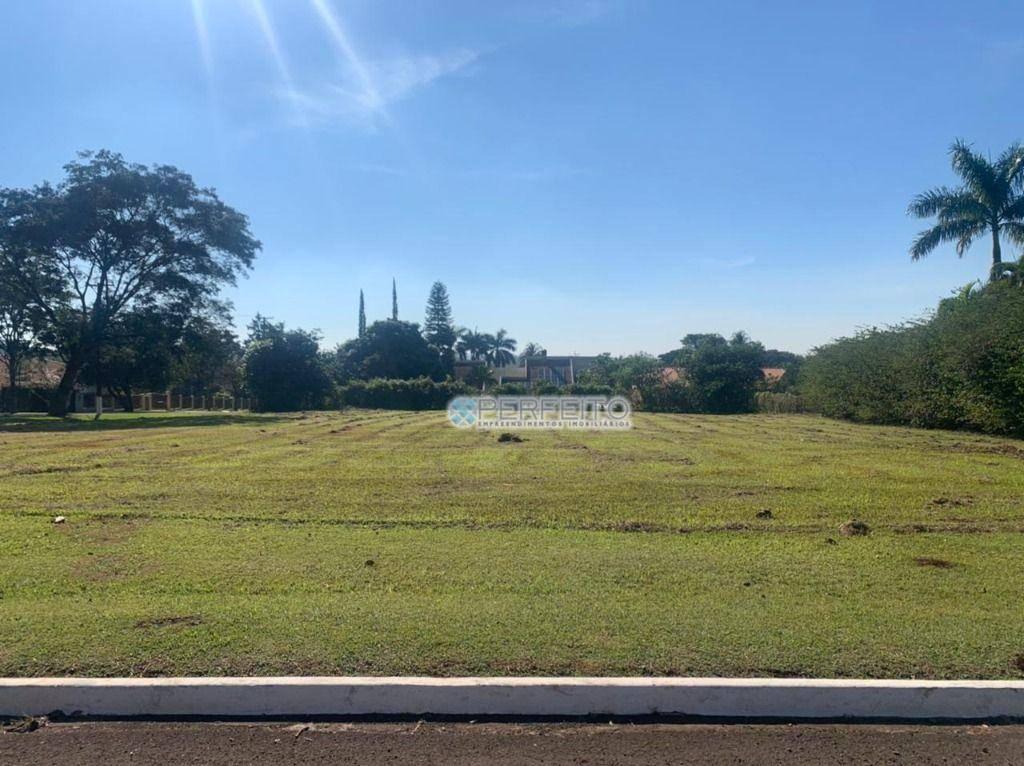 Terreno à venda, 2566 m² por R$ 500.000,00 - Jardim Santa Adelaide - Cambé/PR