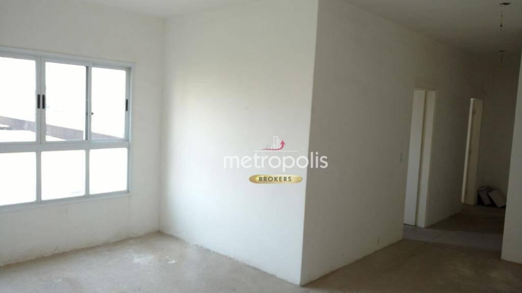 Apartamento à venda, 83 m² por R$ 299.000,00 - Jardim Pilar - Mauá/SP