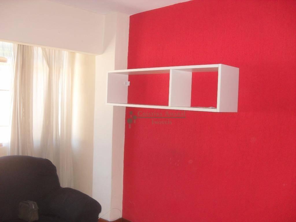 Apartamento à venda em Vale do Paraíso, Teresópolis - Foto 12