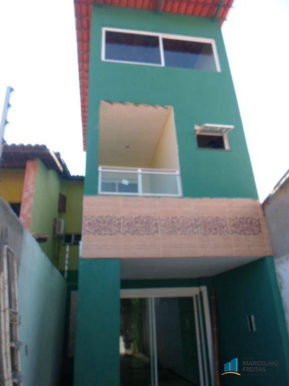 Casa / Sobrado à Venda - Mondubim
