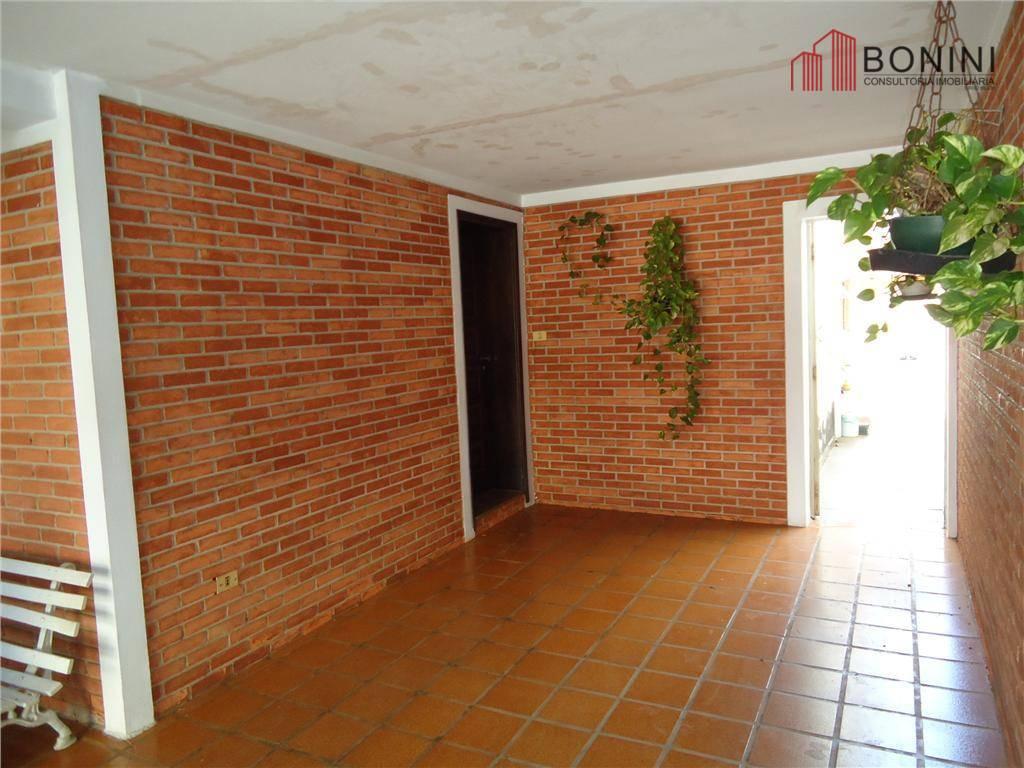 Casa 3 Dorm, Vila Medon, Americana (CA0145) - Foto 17