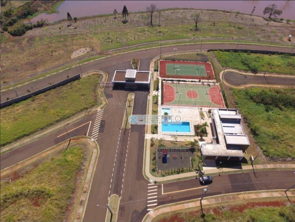 Terreno à venda, 365 m² por R$ 256.700,00 - Jardim União - Cambé/PR