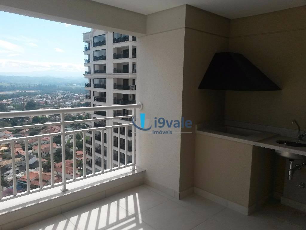 Apartamento de 3 dormitórios à venda em Jardim Esplanada, São José Dos Campos - SP