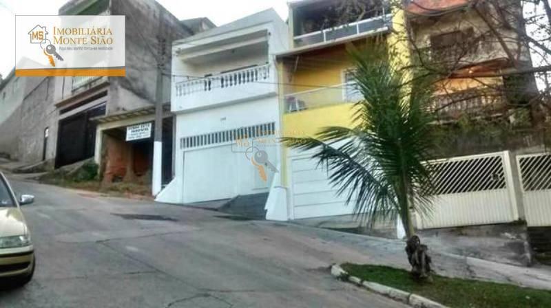 Terreno Residencial à venda, Jardim Acácio, Guarulhos - .