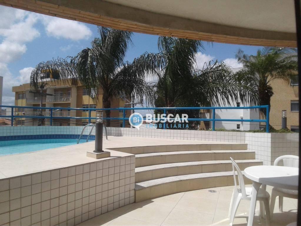 Apartamento residencial à venda, Ponto Central, Feira de Santana.