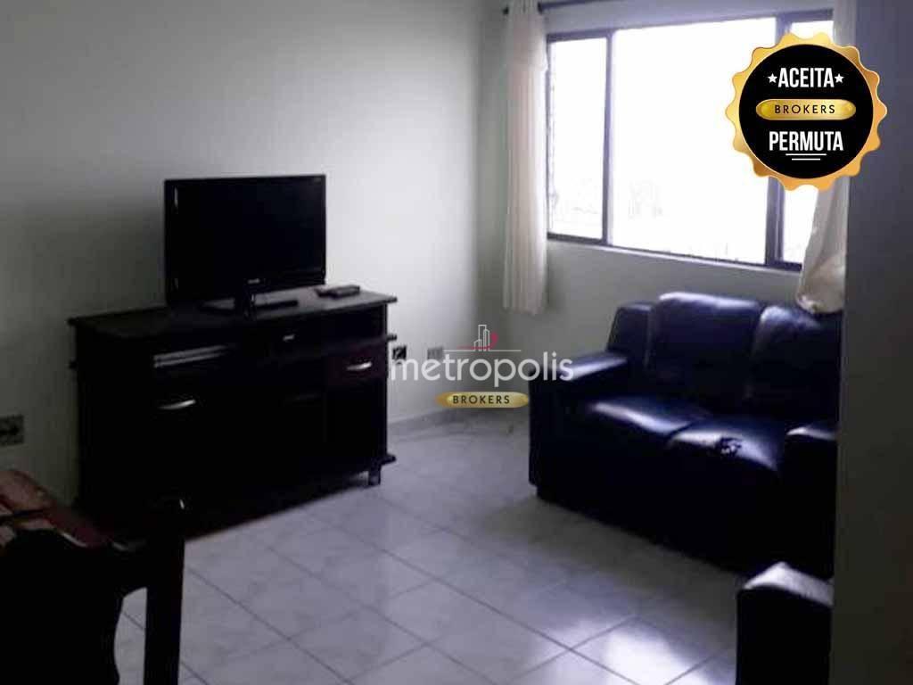 Apartamento à venda, 60 m² por R$ 215.000,00 - Jardim Santa Eugênia - Mongaguá/SP