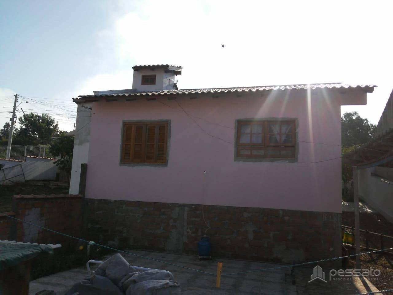 casa 2 dormitórios em Gravataí, no bairro Auxiliadora
