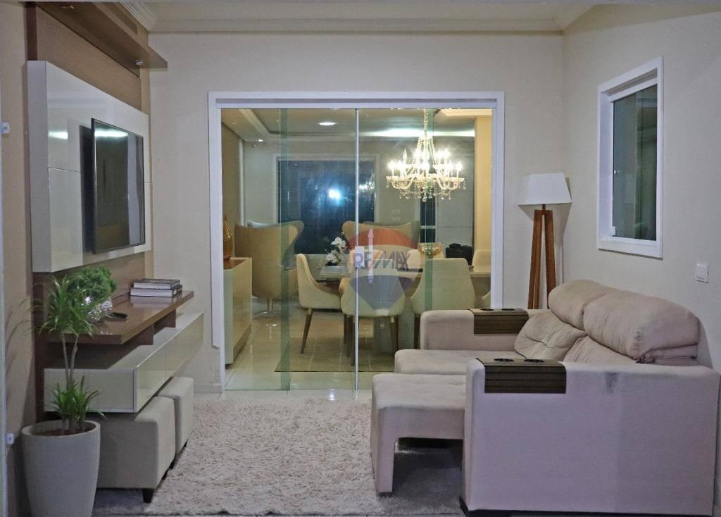 Casa com 5 dormitórios à venda, 140 m² por R$ 650.000,00 - Cidade Garapu - Cabo de Santo Agostinho/PE