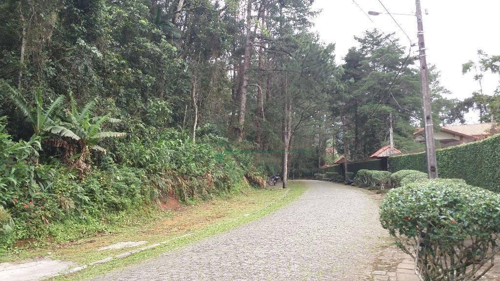 Terreno Residencial à venda em Teresópolis, Comary