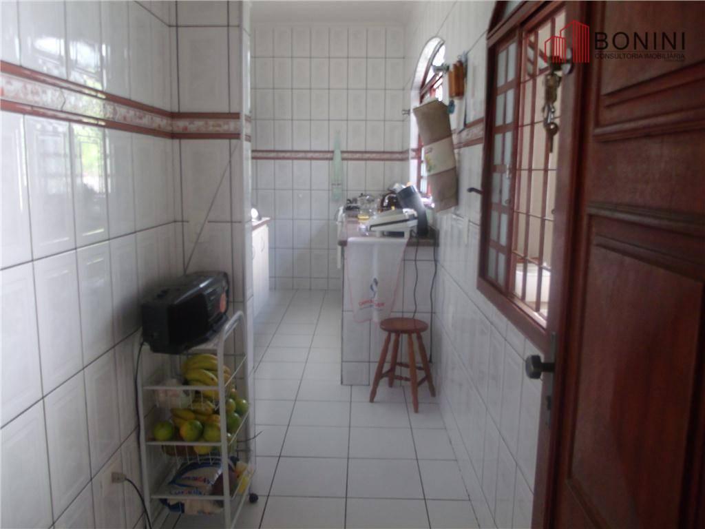 Casa 3 Dorm, Campo Verde, Americana (CA0103) - Foto 10