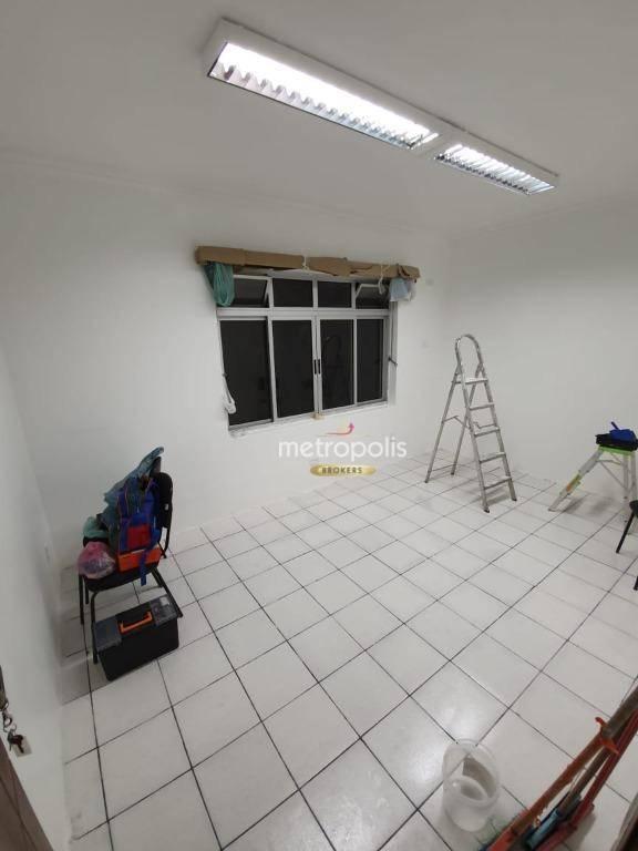 Sala para alugar, 17 m² por R$ 700,00/mês - Centro - São Caetano do Sul/SP