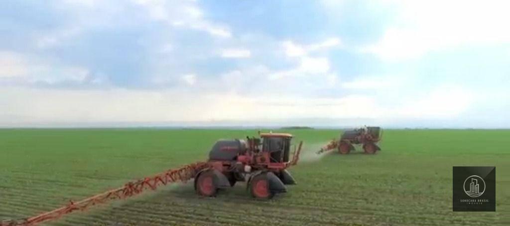 Fazenda à venda por R$ 2.500.000.000 - Zona Rural - Sorriso/MT