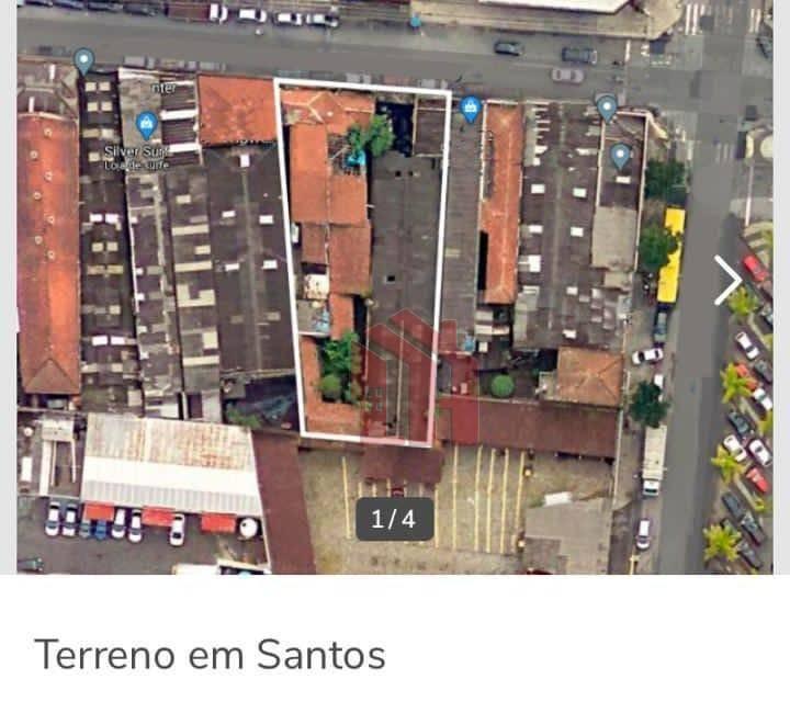 Terreno Luísa Macuco - 1.104m2