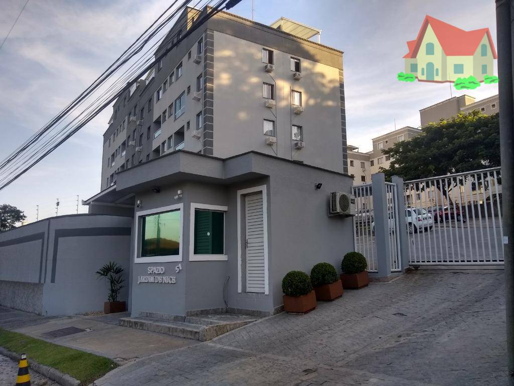 Imagem Apartamento Joinville Costa e Silva 2104995