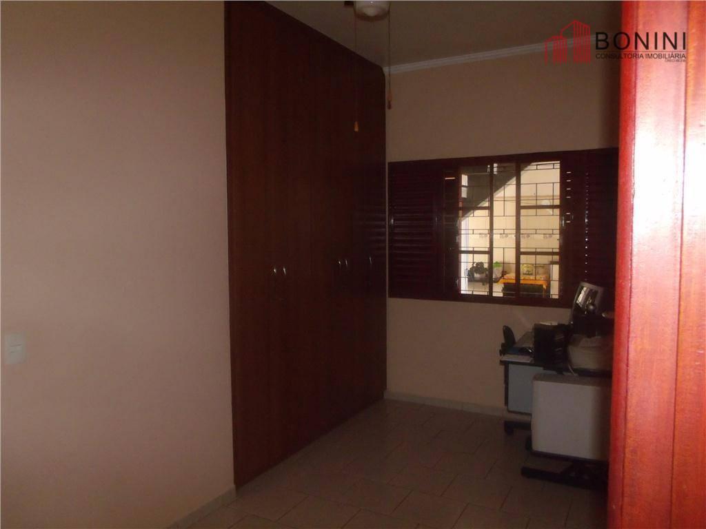 Casa 3 Dorm, Campo Verde, Americana (CA0103) - Foto 15
