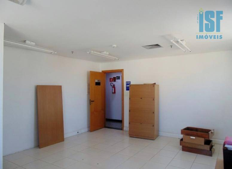 Sala comercial para locação, Vila Osasco, Osasco.