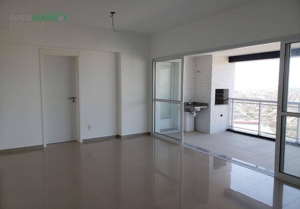Apartamento residencial à venda, 3 Suítes, Batista Campos, Belém - AP0090.