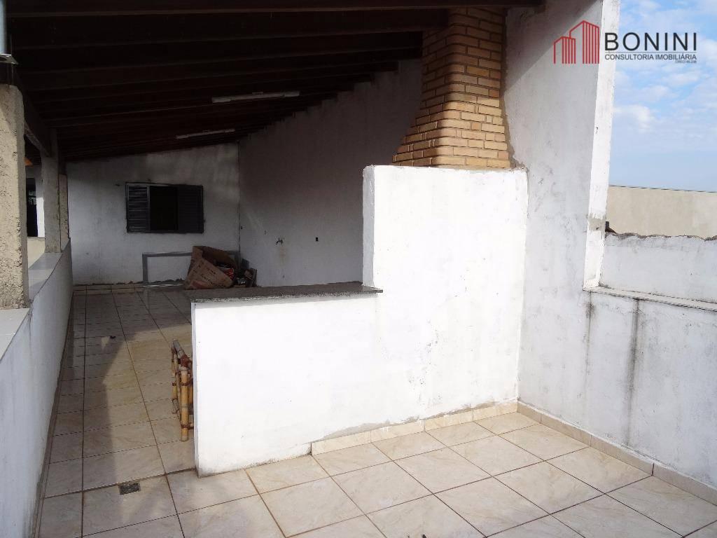 Bonini Consultoria Imobiliária - Casa 4 Dorm - Foto 14