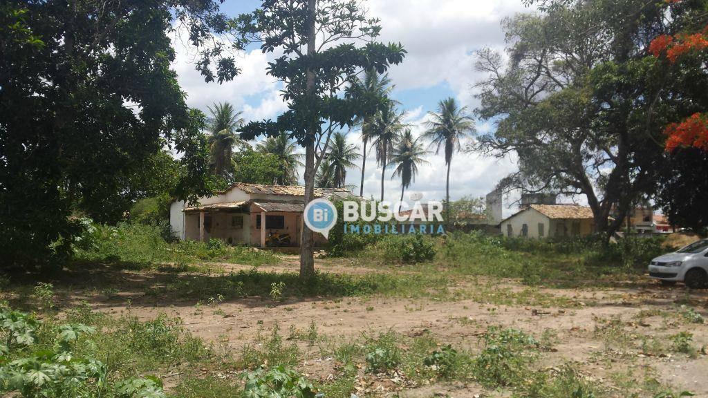 Terreno à venda, 4748 m² por R$ 5.000.000 - Brasília - Feira de Santana/BA