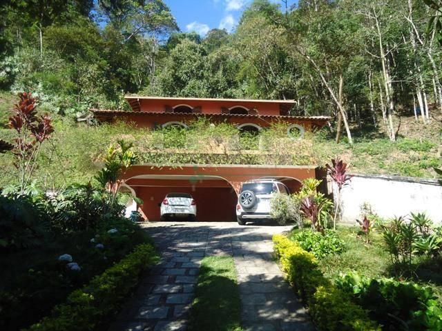 Casa à venda em Três Córregos, Teresópolis - Foto 36