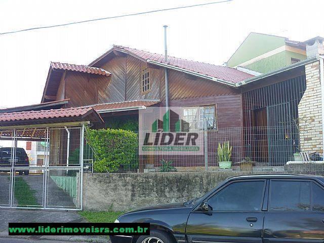 Casa em Canoas no bairro Igara