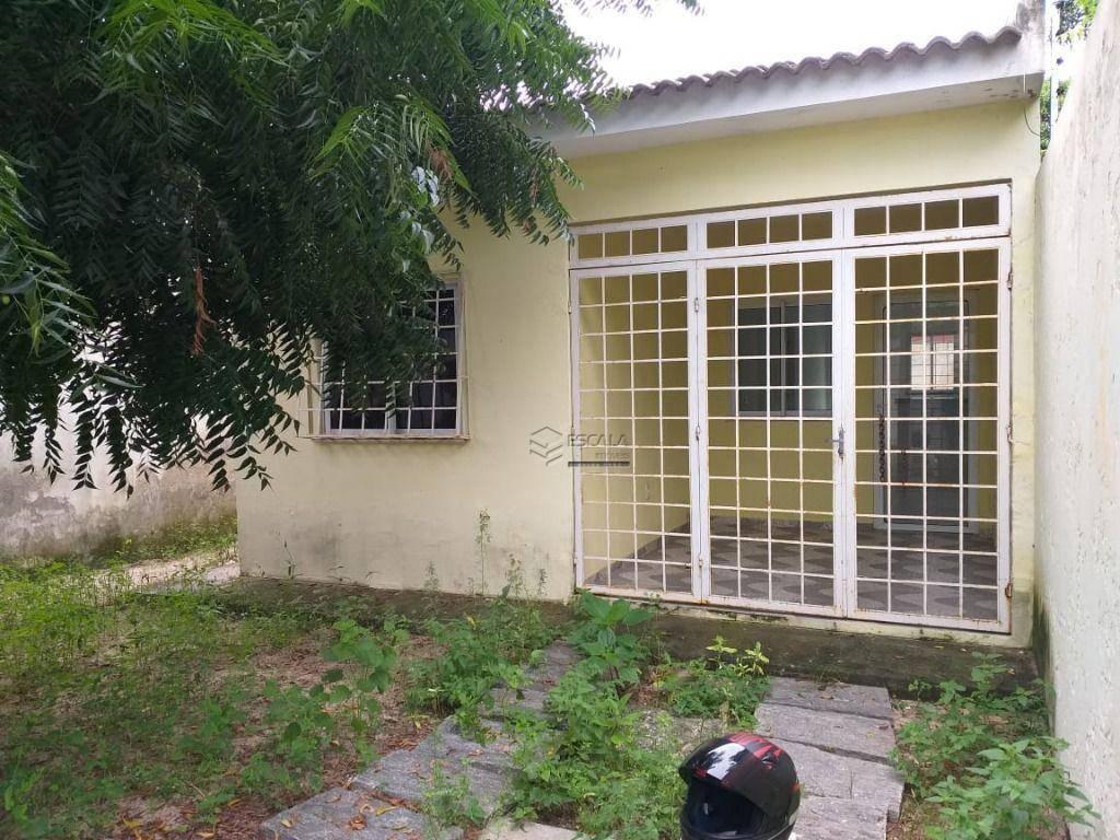 Casa com 2 dormitórios para alugar, 62 m² por R$ 700,00/mês - Loteamento Parque Prainha - Aquiraz/CE