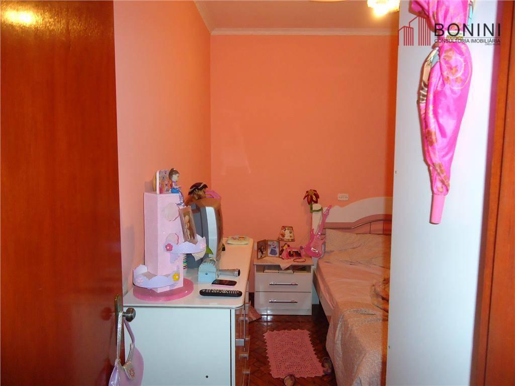 Casa 3 Dorm, Jardim São Domingos, Americana (SO0051) - Foto 5