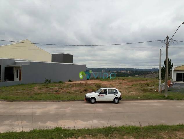 Terreno 416m² no Laguna Residencial Clube - Várzea Paulista/